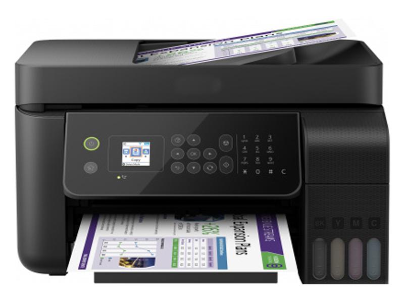 МФУ Epson L5190 C11CG85405 — L5190
