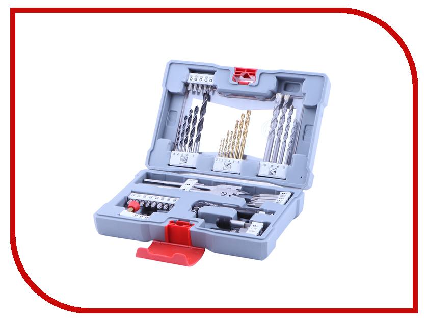 Набор сверл и бит Bosch Premium Set - 49 2608P00233