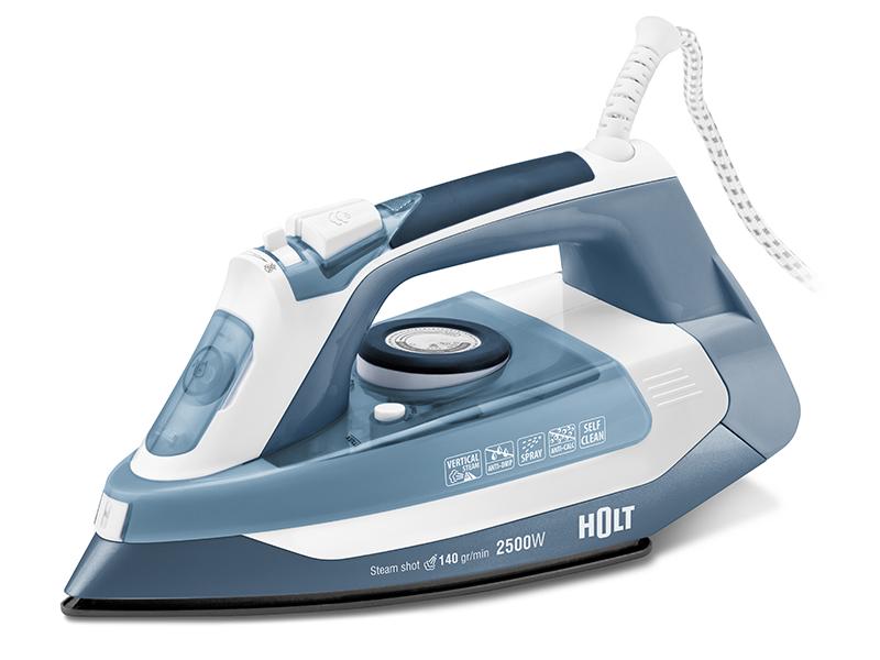 Утюг Holt HT-IR-012 Blue