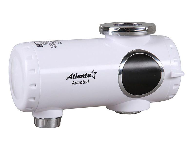 Водонагреватель Atlanta ATH-7425 White