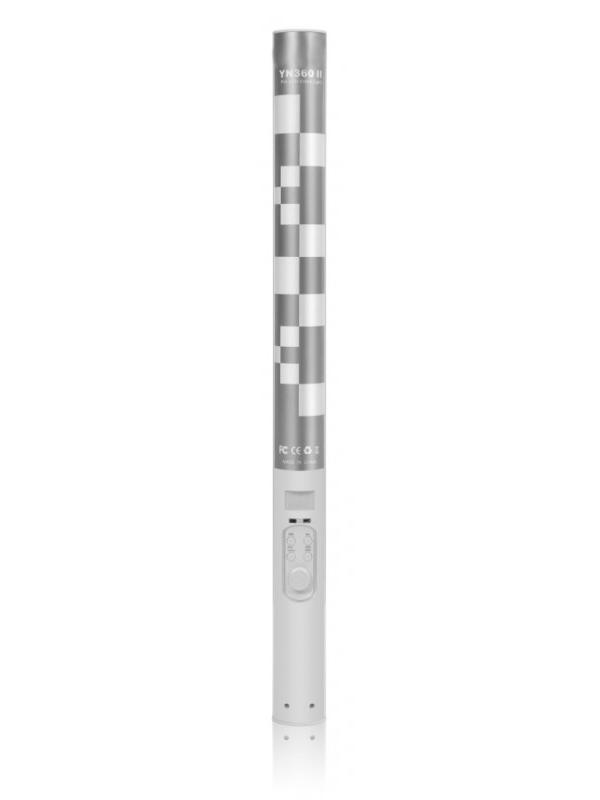 лучшая цена Осветитель YongNuo YN-360 II LED 5500K