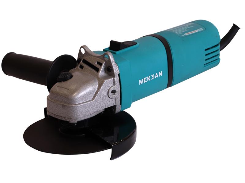 Шлифовальная машина Mekkan MK-82317VS