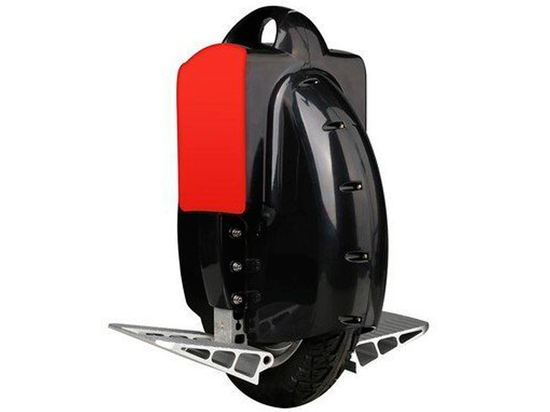 Моноколесо ZDK U1 Black-Red