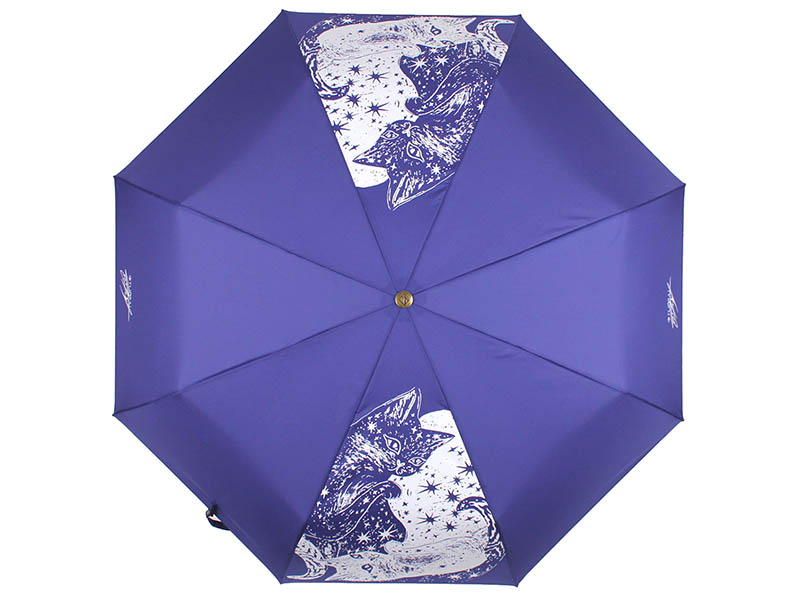 Зонт Flioraj Premium Yin-Yang 16072 FJ