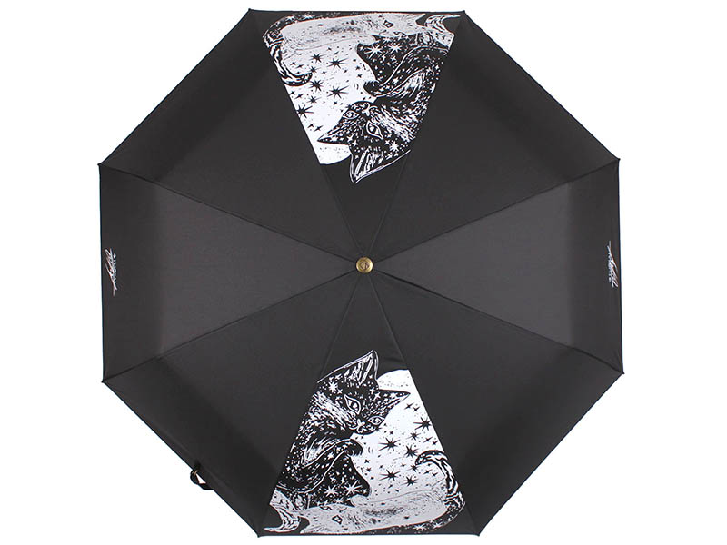 Зонт Flioraj Premium Yin-Yang 16071 FJ