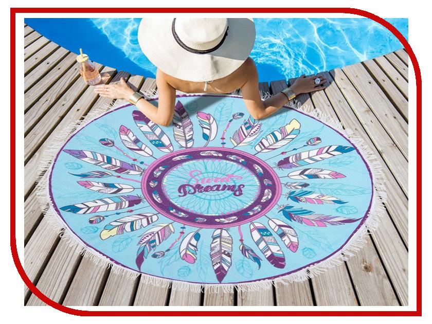 Купить Полотенце Этель Sweet Dreams 120x120cm 3132078