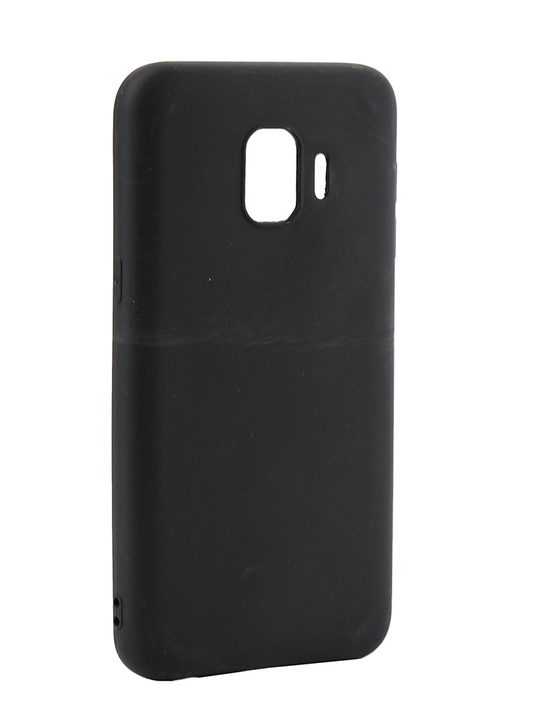 Аксессуар Чехол LuxCase TPU для Samsung Galaxy J2 Core Black 62028