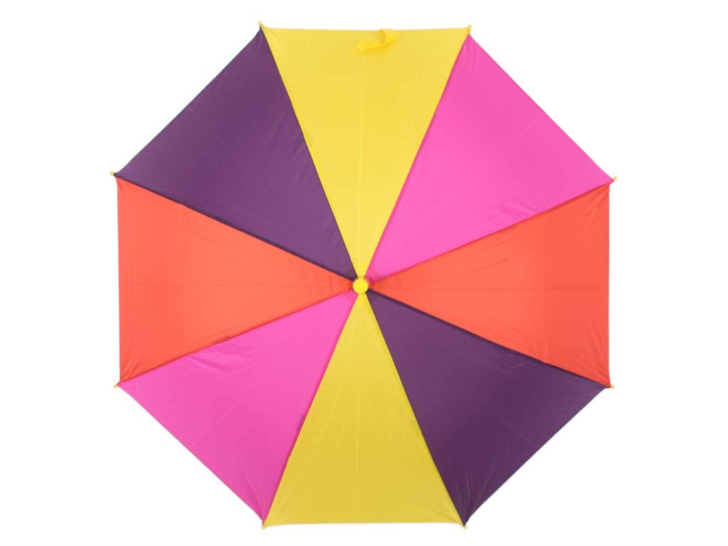 Зонт Zemsa Радуга 78757-5