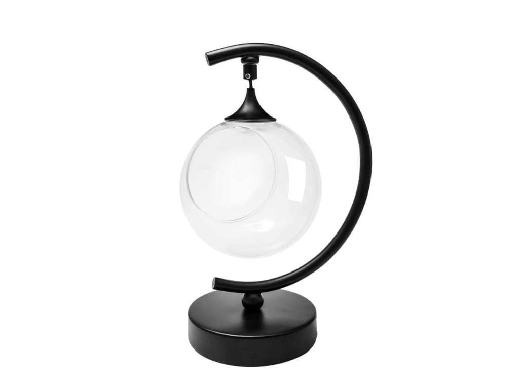 Светодиодный фитосветильник Apeyron FT-02 Black
