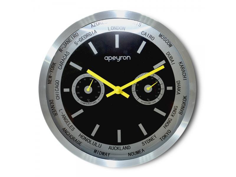 Часы Apeyron ML 9225