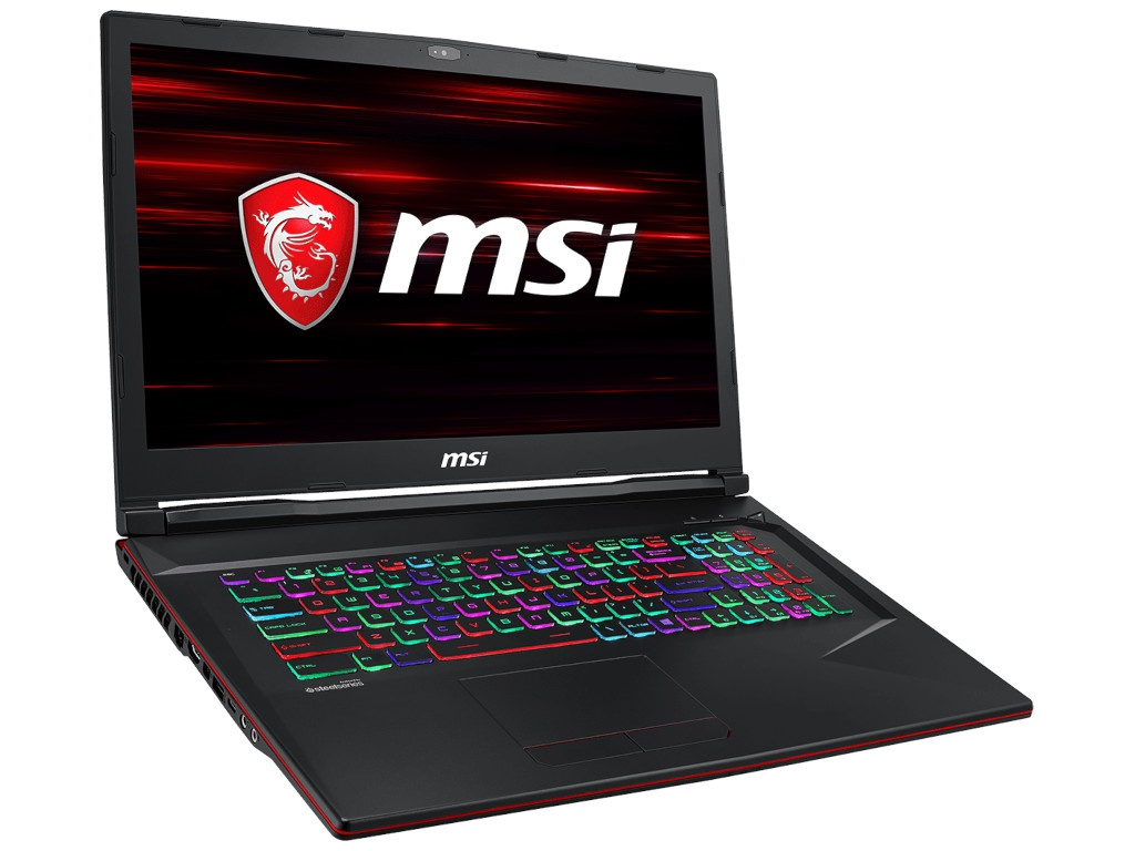 Ноутбук MSI GL73 8SDK-218XRU 9S7-17C722-218 (Intel Core i5-8300H 2.3GHz/8192Mb/1000Gb + 128Gb SSD/No ODD/nVidia GeForce GTx 1660 Ti 6144Mb/Wi-Fi/Bluetooth/Cam/17.3/1920x1080/DOS)
