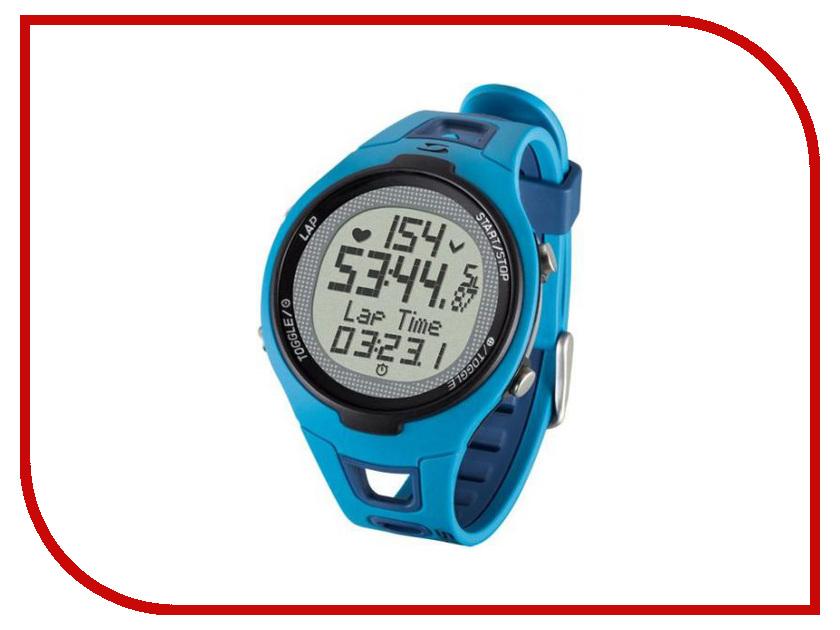 Пульсометр Sigma Sport 15.11 2019 Blue SIG_21516