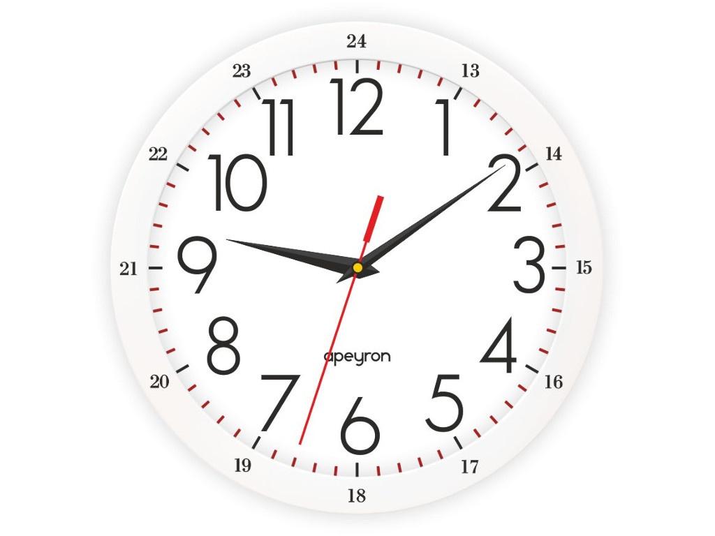 Часы Apeyron PL 1608159