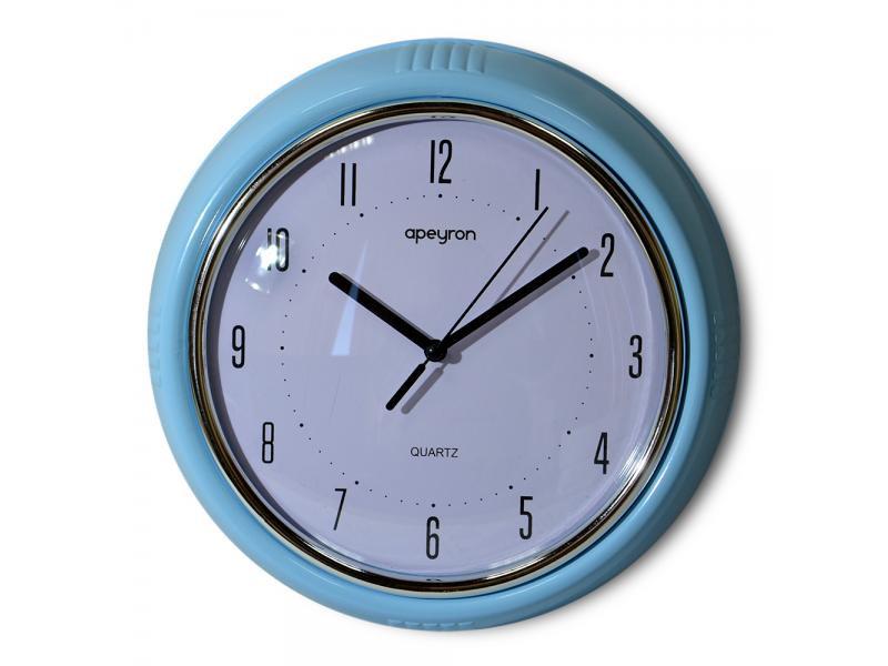 Часы Apeyron PL 6382