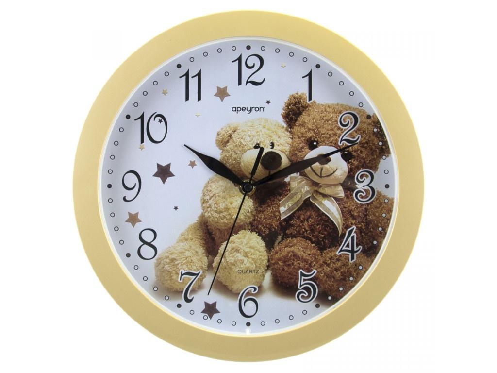Часы Apeyron PL 7216