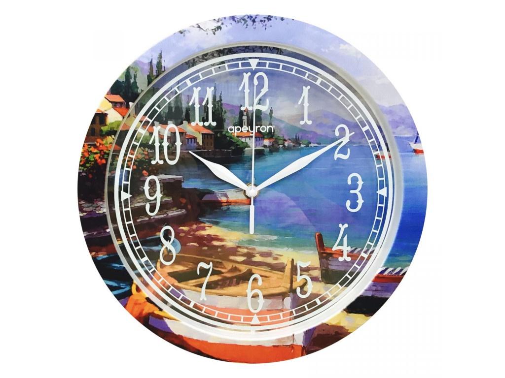 Часы Apeyron PL 7246