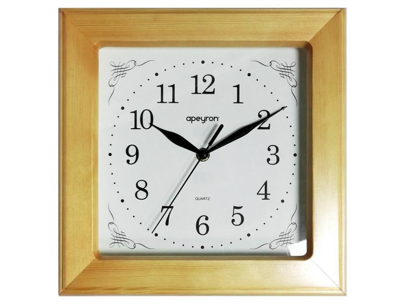 Часы Apeyron Wd 02.001