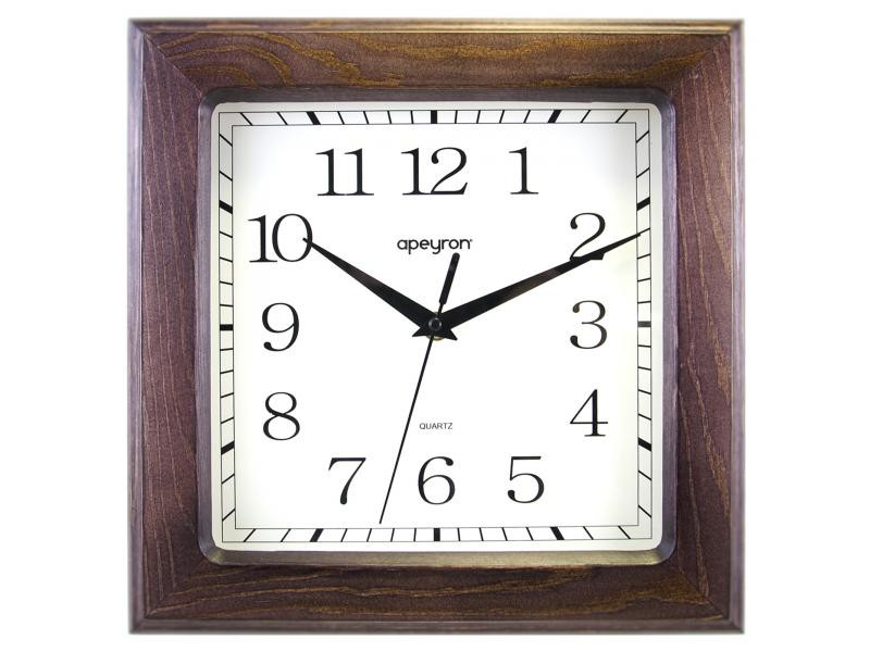 Часы Apeyron Wd 02.002