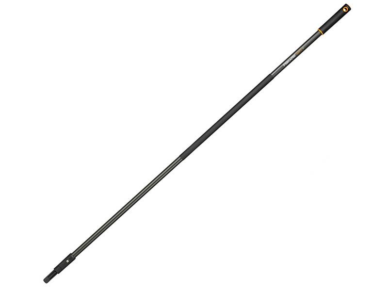 Лопата Fiskars QuikFit L Черенок 1000661 сучкорез fiskars большой контактный l l 77 112580