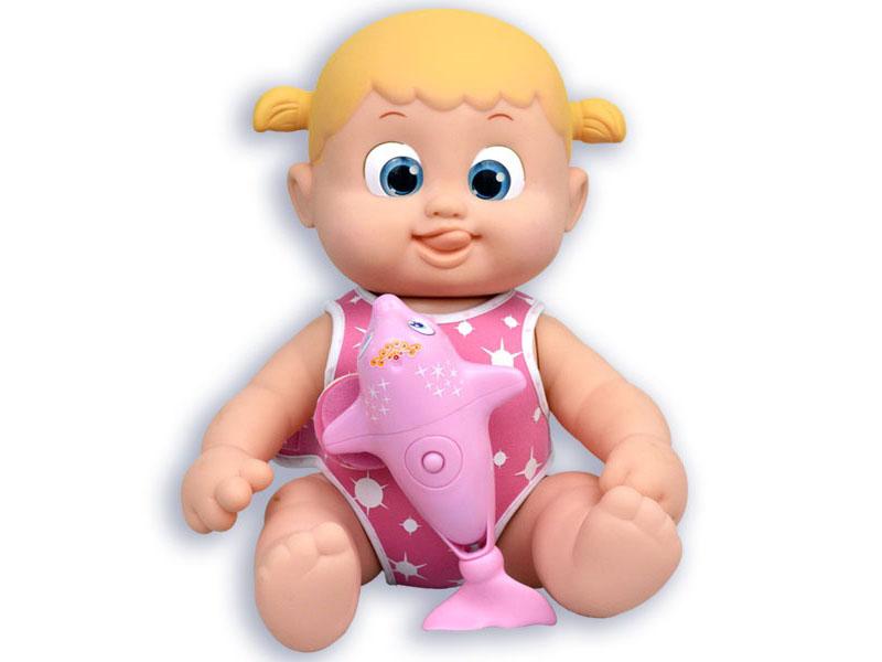 Кукла Bouncin Babies 801011 dudou cotton babies 102