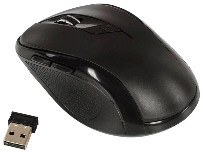Мышь Sonnen M-693 Black 512645