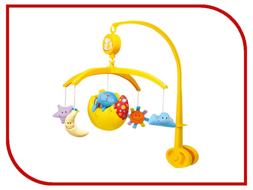 Музыкальный мобиль Mioshi Baby Сказочные сновидения MBA0308-005 арнольд минделл сновидения в бодрствовании методы 24 часового осознаваемого сновидения