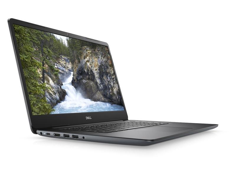 Ноутбук DELL Vostro 5581 5581-7488 (Intel Core i5-8265U 1.6 GHz/8192Mb/1000Gb/Intel UHD Graphics 620/Wi-Fi/Bluetooth/Cam/15.6/1920x1080/Windows 10 Home 64-bit)