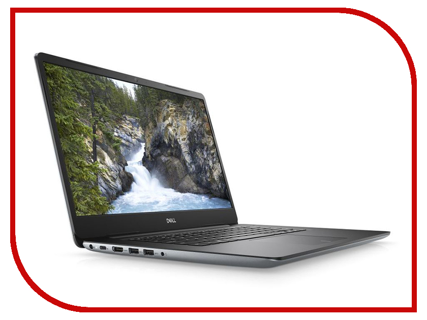 Ноутбук DELL Vostro 5581 5581-7433 (Intel Core i5-8265U 1.6 GHz/4096Mb/1000Gb/Intel UHD Graphics 620/Wi-Fi/Bluetooth/Cam/15.6/1920x1080/Linux) ноутбук dell latitude e5450 5450 7768 intel core i5 5200u 2 2 ghz 4096mb 500gb no odd intel hd graphics wi fi bluetooth cam 14 0 1366x768 linux 298989