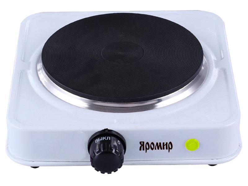Плита Яромир ЯР-3501 White