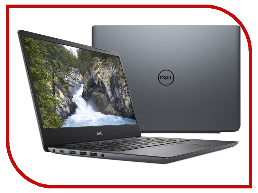 Ноутбук DELL Vostro 5481 5481-7341 (Intel Core i5-8265U 1.6 GHz/4096Mb/1000Gb/Intel UHD Graphics 620/Wi-Fi/Bluetooth/Cam/14/1920x1080/Linux) ноутбук dell latitude e5450 5450 7768 intel core i5 5200u 2 2 ghz 4096mb 500gb no odd intel hd graphics wi fi bluetooth cam 14 0 1366x768 linux 298989