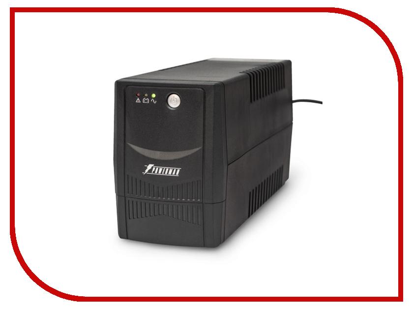 Источник бесперебойного питания PowerMan UPS BackPro 500/UPS+AVR sayoon dc 60v contactor czwt200a contactor with switching phase small volume large load capacity long service life
