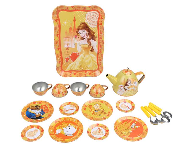 Набор чайной посуды Disney Принцесса Белль DSN0201-010