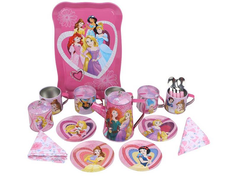 Набор кофейной посуды Disney Принцесса Утро принцессы DSN0201-006