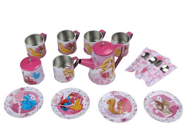 Набор кофейной посуды Disney Принцесса Аврора DSN0201-007