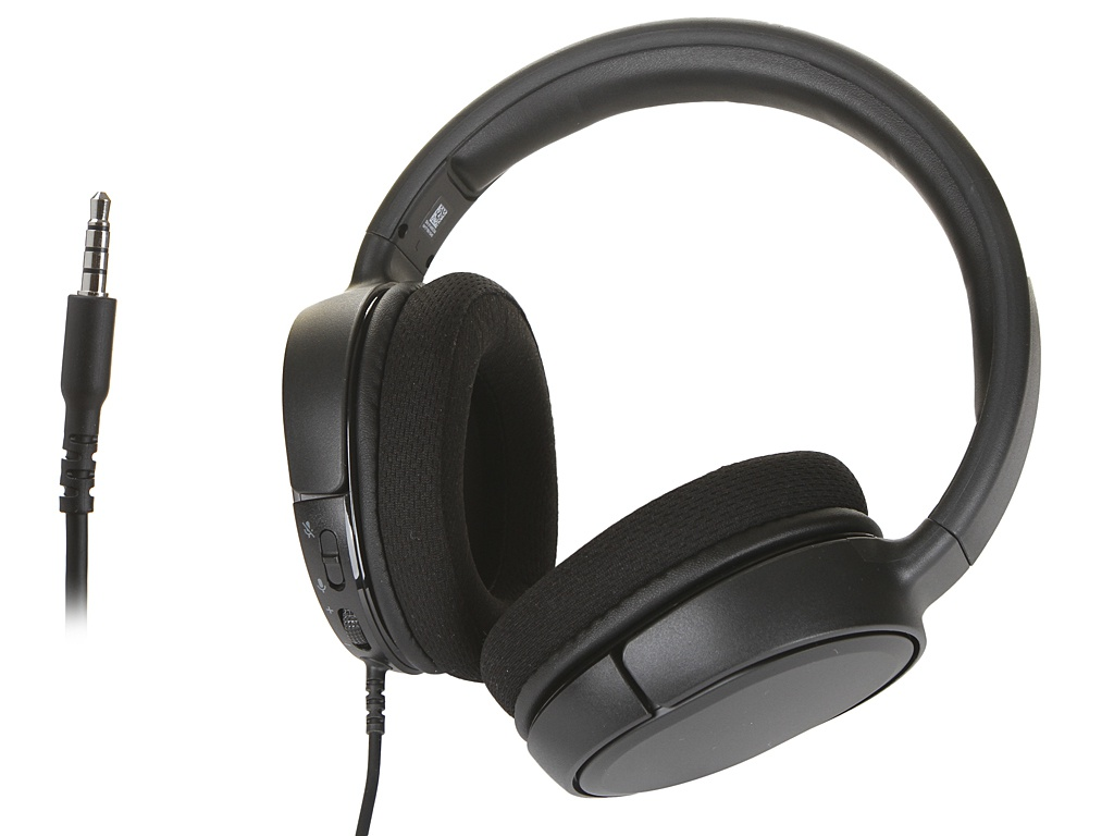 Наушники SteelSeries Arctis RAW Black 61496