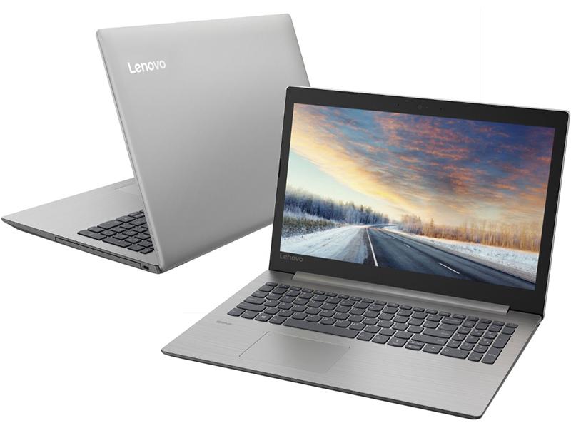 Ноутбук Lenovo IdeaPad 330-15AST Grey 81D600LKRU (AMD A9-9425 3.1 GHz/8192Mb/1000Gb+128Gb SSD/AMD Radeon R5/Wi-Fi/Bluetooth/Cam/15.6/1920x1080/DOS)