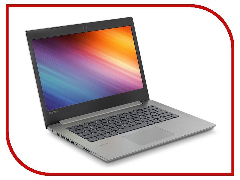 Ноутбук Lenovo IdeaPad 330-14AST Grey 81D5006XRU (AMD E2-9000 1.8 GHz/4096Mb/128Gb SSD/AMD Radeon R2/Wi-Fi/Bluetooth/Cam/14.0/1920x1080/DOS) цена и фото