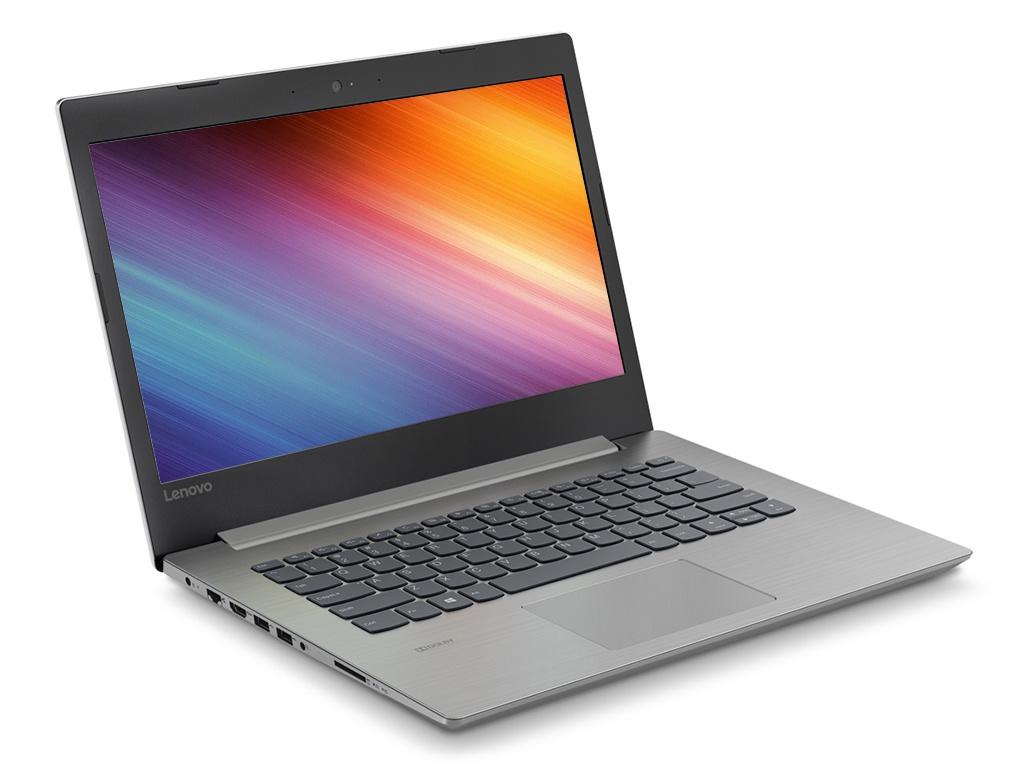 Ноутбук Lenovo IdeaPad 330-14AST Grey 81D5006XRU (AMD E2-9000 1.8 GHz/4096Mb/128Gb SSD/AMD Radeon R2/Wi-Fi/Bluetooth/Cam/14.0/1920x1080/DOS) ноутбук lenovo ideapad 110 15acl 80tj005brk amd e1 7010 1 5 ghz 2048mb 250gb no odd amd radeon r2 wi fi bluetooth cam 15 6 1366x768 windows 10