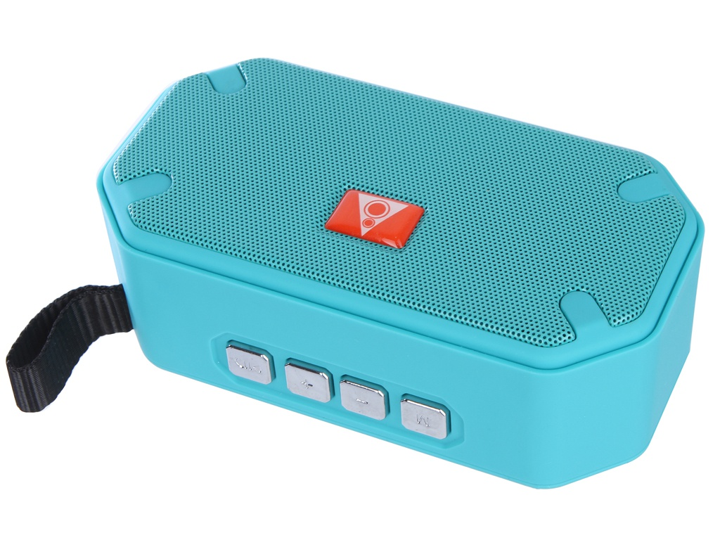 Колонка Activ Mini E6+ Green 95066 колонка activ j006 blue 80610