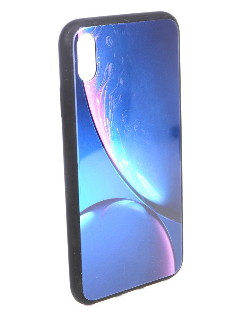 Аксессуар Чехол Krutoff для APPLE iPhone XS Max 12031