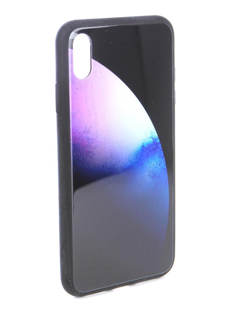 Аксессуар Чехол Krutoff для APPLE iPhone XS Max 12095