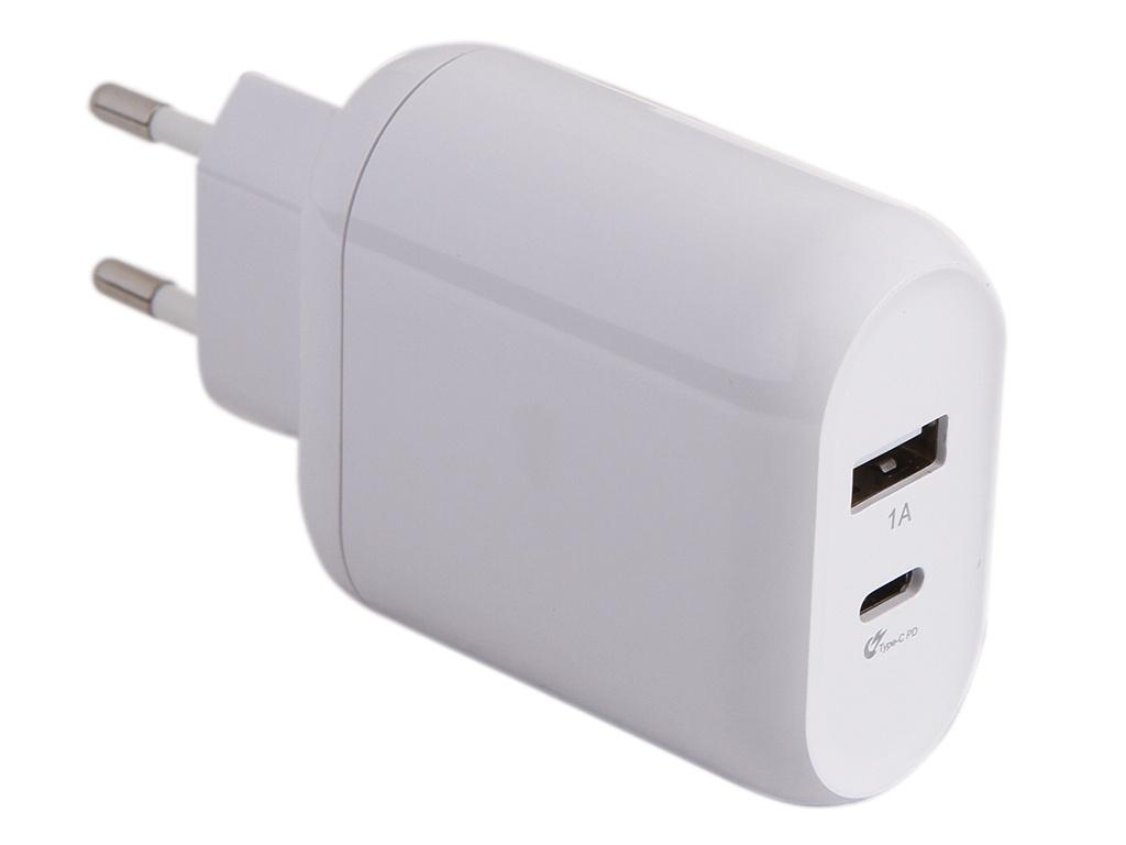 Зарядное устройство Baseus Bojure USB/Type-C PD 32W EU TZTUN-BJ02