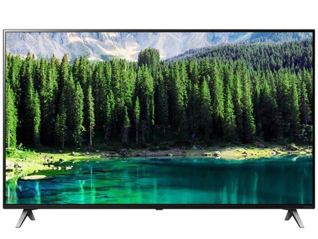 цена на Телевизор LG 49SM8500