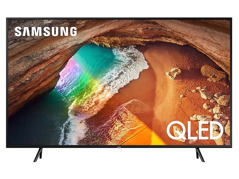 Фото - Телевизор Samsung QE65Q60RAU телевизор