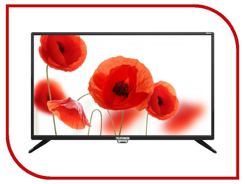 Телевизор Telefunken TF-LED32S84T2