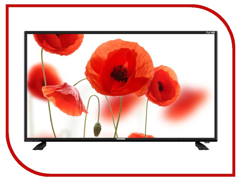 цена на Телевизор TELEFUNKEN TF-LED40S44T2