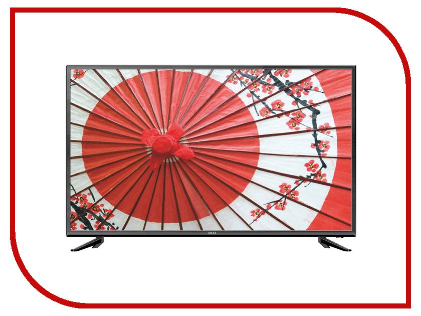 Телевизор AKAI LES-43V97М цена