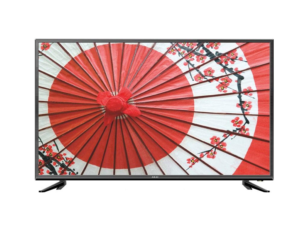 Телевизор AKAI LES-43V97М телевизор akai les 43z101t