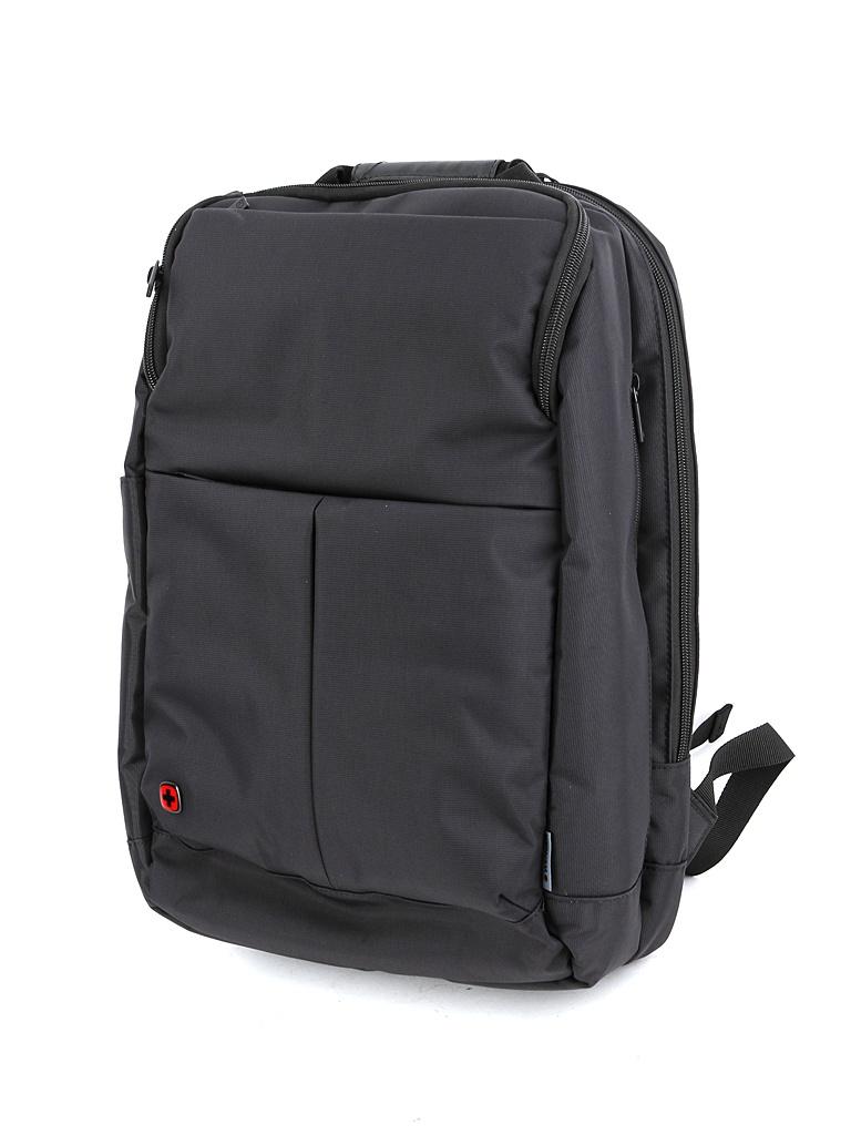 Рюкзак Wenger 16-inch Black 601070