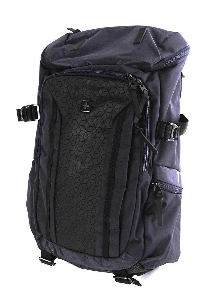 Рюкзак Wenger 15-inch Blue-Black 2717302408